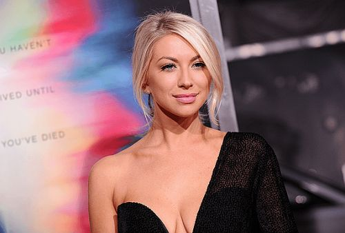 'Vanderpump Rules' Stassi Schroeder Gets Candid About Her Breast Lift Scars