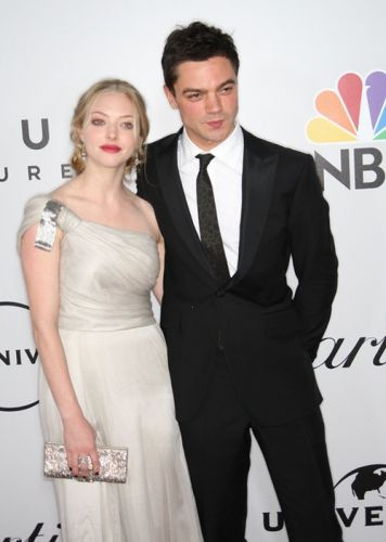 Dominic Cooper's Comments About Working With His Ex Amanda Seyfried On 'Mamma Mia 2' Are Sweet