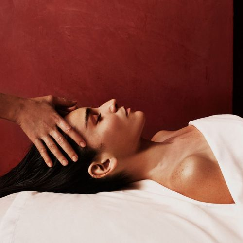 I Tried an Ayurvedic Massage to See If It'd Ease My Stress