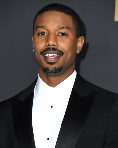 Michael B. Jordan Is On OnlyFans For A Totally Surprising Reason