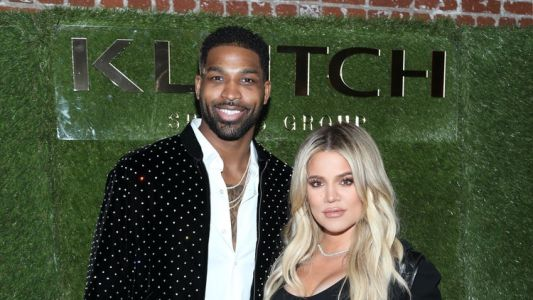 Did Khloé Kardashian & Tristan Thompson Get Engaged? Here's Where They Stand