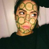 The Latest Sheet Masks Come in Fruit Slices - and Will Make Your Selfies Look Sweet!
