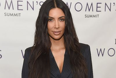 Kim K. Opens Up About the Diet Change That Changed Her Body After That Infamous Butt Photo Went Viral