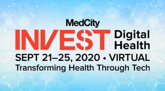 Apply now to the 4 pitch contest tracks at INVEST Digital Health Virtual