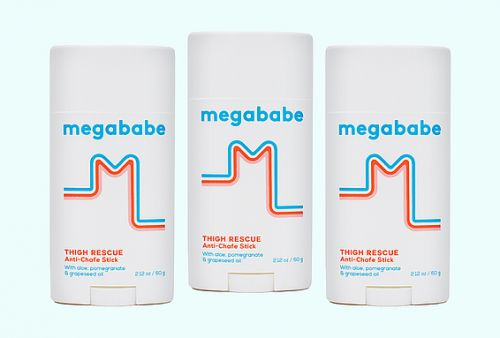The One Product That Will Save My Thighs This Summer