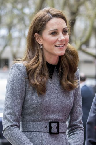 "Who Is Rose Hanbury? The Rumors Kate Middleton Is Feuding With Her ""Rural Rival"" Are A Lot"