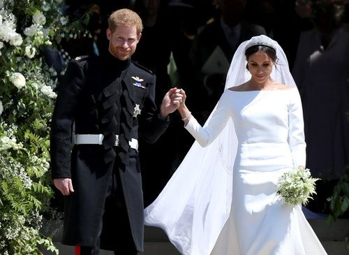 Serge Normant, Meghan Markle's Wedding Hairdresser, Says She Was Calm Before The Big Day