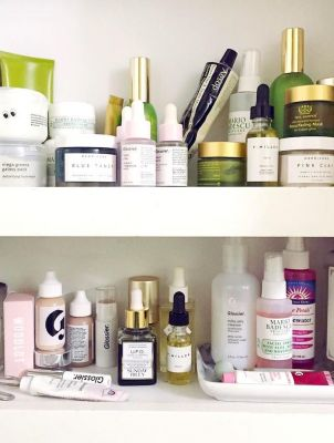 The Average Cost of Beauty Maintenance Could Put You Through Harvard