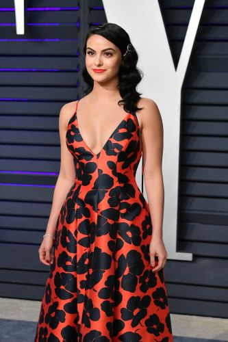 Camila Mendes' Zodiac Sign Says So Much About What She's Probably Like As A Partner