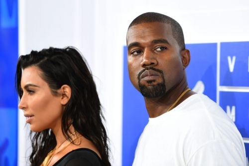 """Kanye West's Thoughts On Kim Kardashian's Makeup Are """"Really Opinionated"""""""