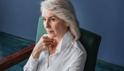 The Strange Reason People Get More Pessimistic With Age + How To Combat It