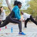 6 Outdoor Fitness Classes You Have To Try So You Can Make The Most Of This Summer