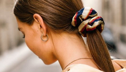 Flyaways Poking Out Of Your Pony? 5 Hacks To Tame Those Hairs Without Gel