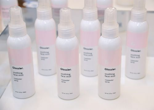Glossier Is Donating $1 Million To Black Lives Matter, Black-Owned Beauty Brands, & More