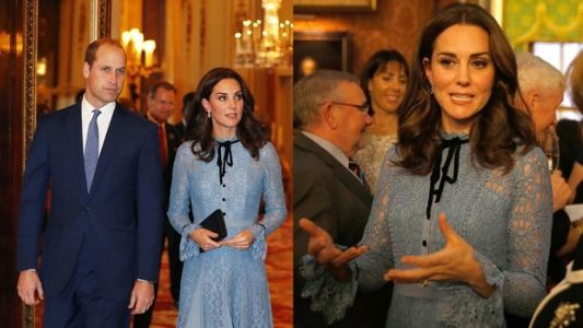 Kate Middleton Is The Latest Victim Of Harmful 'Bump Shaming'