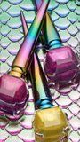 These Christian Louboutin Nail Polishes Prove The Unicorn Trend Is Far From Over