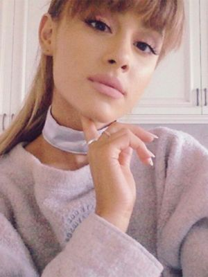 Serious Question: Is This a Picture of Ariana Grande or a Doppelgänger?