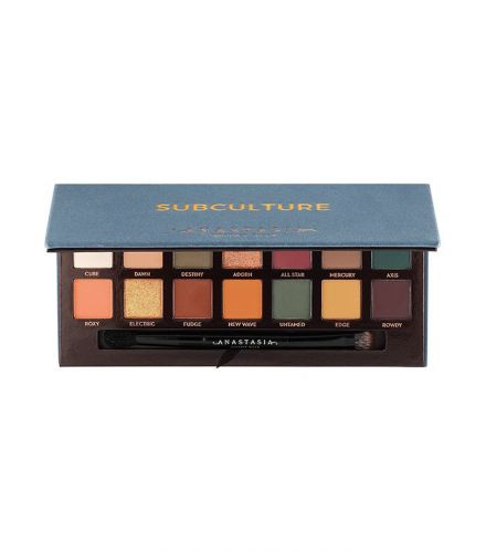 The Only Fall Eye Shadow Palettes You Need in Your Makeup Bag