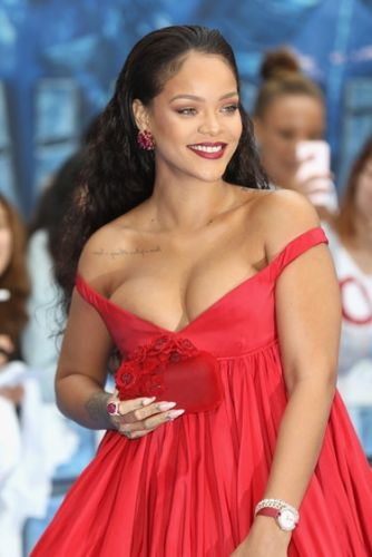 Rihanna's Net Worth Is So High & Here's The One Reason Why