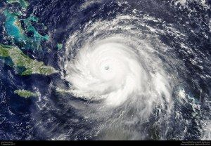 How Hurricane Irma Tested Emergency Preparedness Policy for Medically Vulnerable Patients