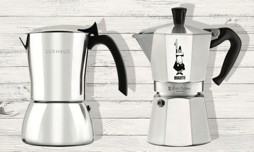 The 6 Best Stovetop Espresso Makers