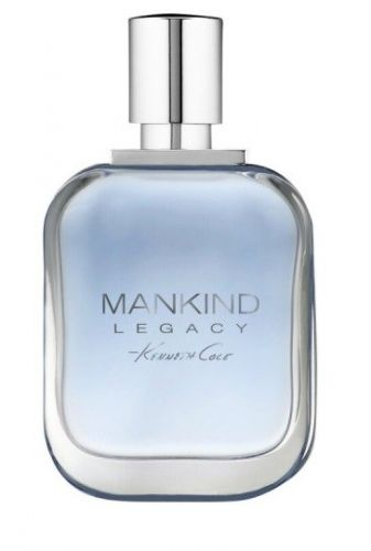 Cologne of the Month, October 2019: Kenneth Cole Mankind Legacy