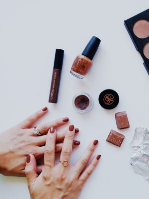 OPI's Fall Collection Is the Only Set of Colors You Need Next Season