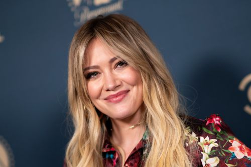 Hilary Duff Is Pregnant With Her Third Child & Her Announcement Was So Cute