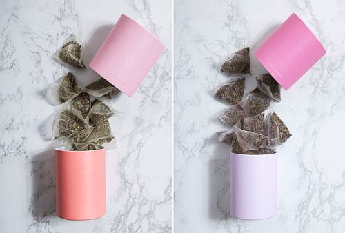 These New Beauty Teas Are So Much More Than the Average