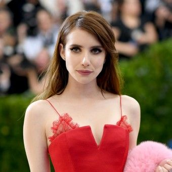 Emma Roberts Can Literally Pull Off Any Hair Color