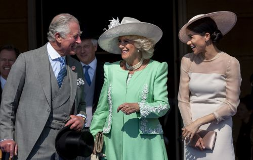 Prince Charles & Camilla Parker-Bowles' Reported Thoughts About Meghan Markle Are So Sweet
