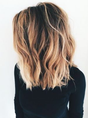 The Summer 2017 Hair Color Guide, Straight From Pinterest