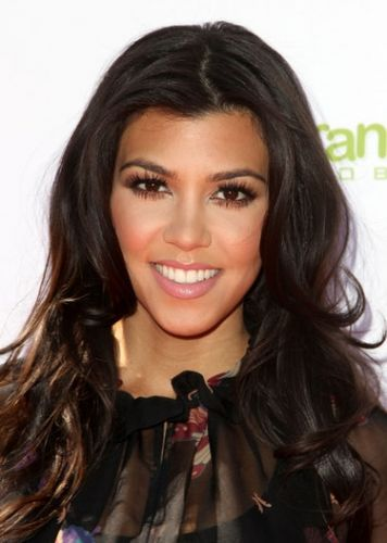 Kourtney Kardashian's Congressional Briefing Is So Important & So Her