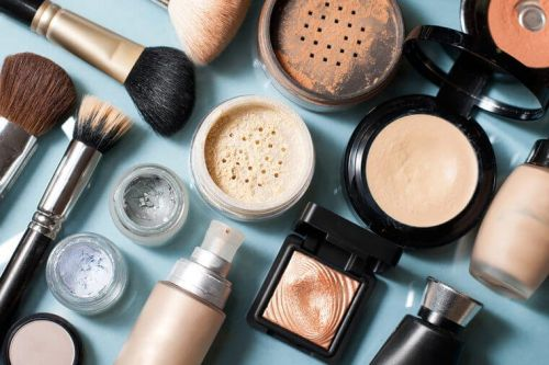 Your Beauty Products Could Be Sabotaging Your Fertility-Here's How