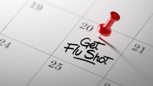 Worried About Flu Shot Side Effects? Be Worried About The Flu, Instead