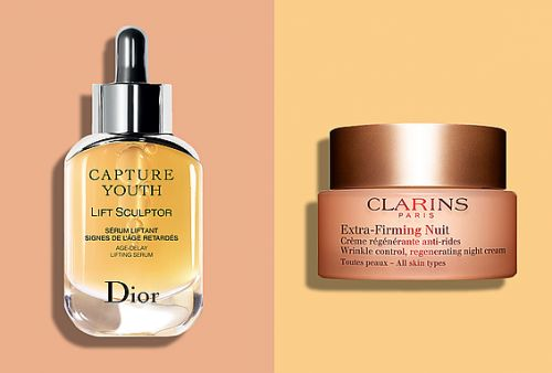 15 Anti-Aging Launches Worth Knowing About This Month