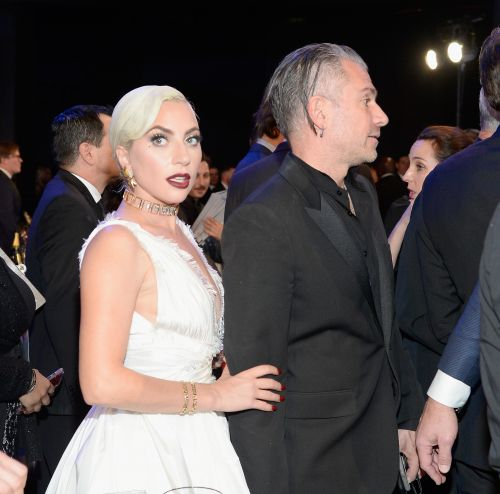 Did Lady Gaga & Christian Carino Break Up? These Rumors Are Really Sad