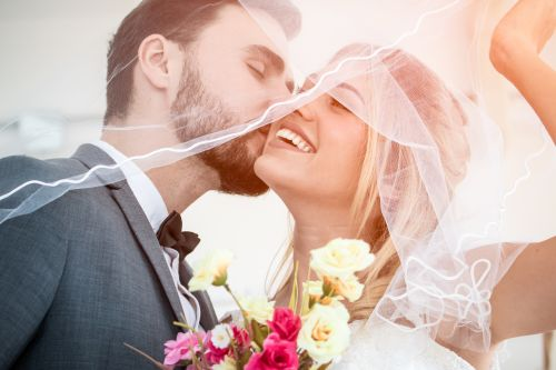 75 Sweet Wedding Hashtags That'll Make You Believe In A HappilyEveryAfter