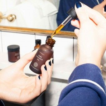 14 Face Oils That Will Save Your Skin This Fall