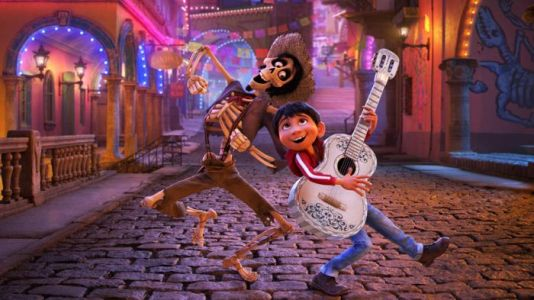 Sydney Mums: You're Invited To This Free Family Festival Celebrating Disney•Pixar's New Movie 'Coco'