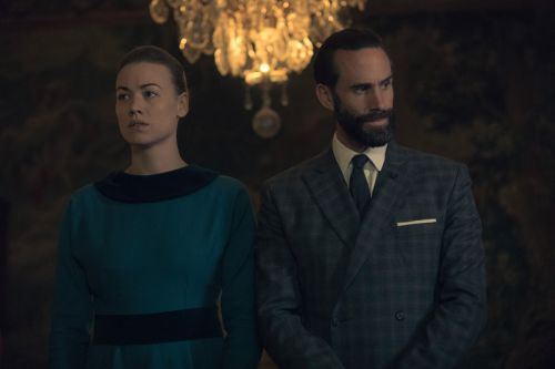 What Happened To The Waterfords In 'The Handmaid's Tale' Season 3? A Lot, TBH