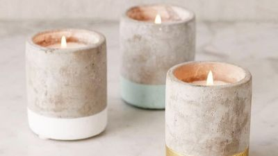 11 Cool, Inexpensive Candle Brands You Should Know About