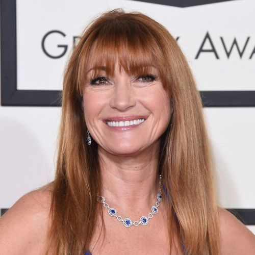 Jane Seymour Looks 20 Years Younger Than She Is-And She Told Us How