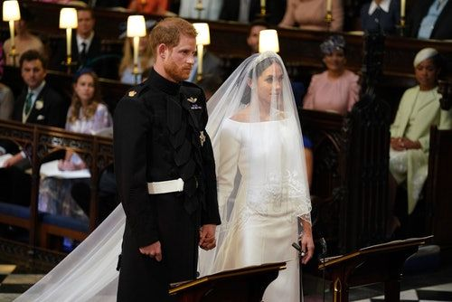 Meghan Markle's Wedding Dress Designer Has Finally Been Revealed & It's So Unexpected