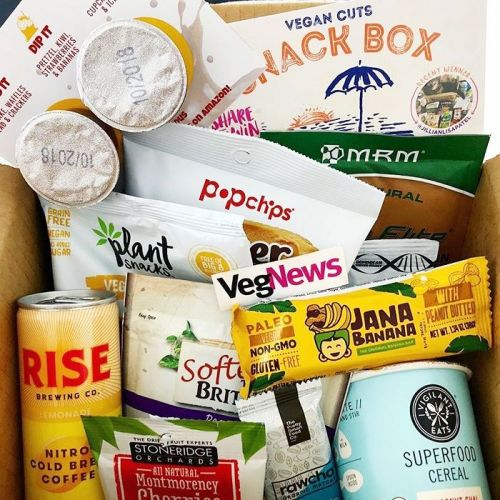 I'm a Connoisseur of Vegan Snacks: Here Are My 12 Favorites