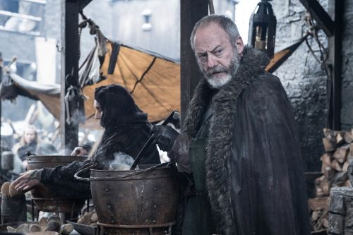 Is Davos Going To Die In 'Game Of Thrones' Season 8 Episode 3? Here's Why Fans Are Worried