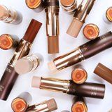 Your Favorite Liquid Foundation Has Nothing on Tarte's New Clay Sticks