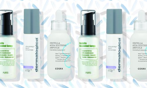 The 6 Best Serums For Redness