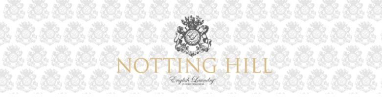A Gentleman's Choice: Notting Hill by English Laundry
