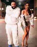 DJ Khaled Just Teased a New Music Video With Cardi B, and We've Got All the Beauty Details